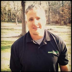 Lawn Care Woodstock, Ga - Owner